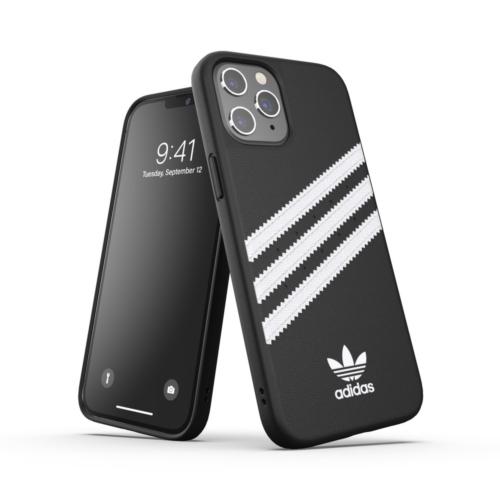 ADIDAS Originals Moulded IPHONE 12 PRO MAX white telefontok