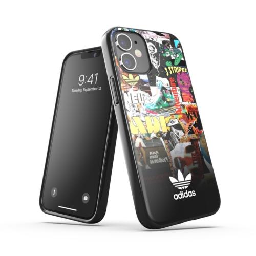 ADIDAS Originals Snap Graphic IPHONE 12 MINI colorful telefontok