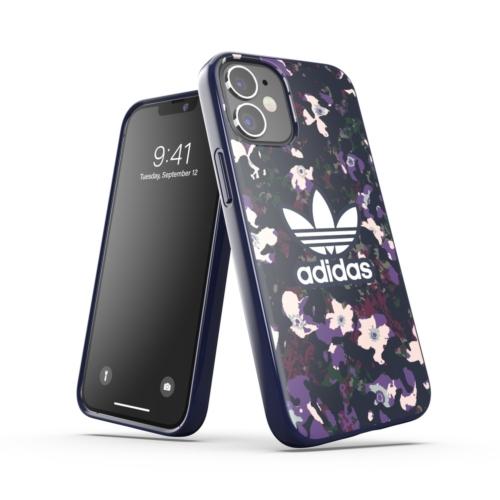 ADIDAS Originals Snap Graphic IPHONE 12 MINI navy telefontok