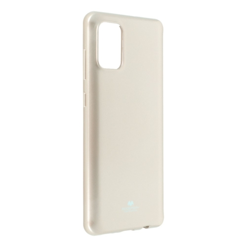Jelly Mercury Iphone 12 MINI gold telefontok