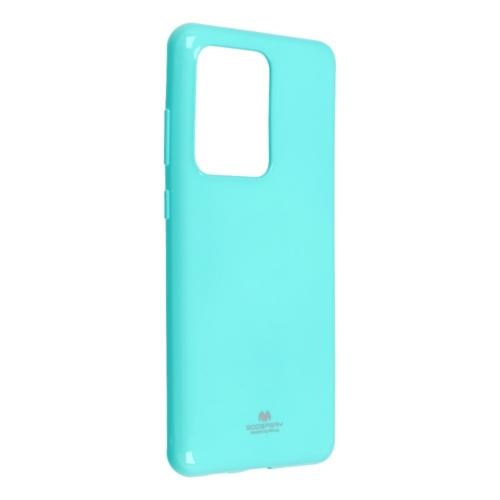 Jelly Mercury Iphone 12 PRO MAX mint telefontok