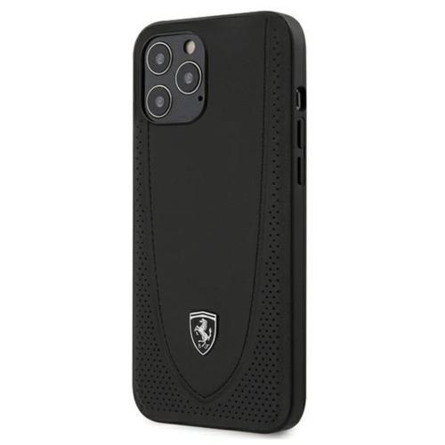 Ferrari FEOGOHCP12LBK iPhone 12 Pro Max telefontok