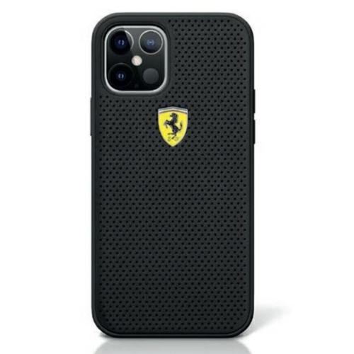 Ferrari FESPEHCP12MBK iPhone 12 / 12 PRO telefontok