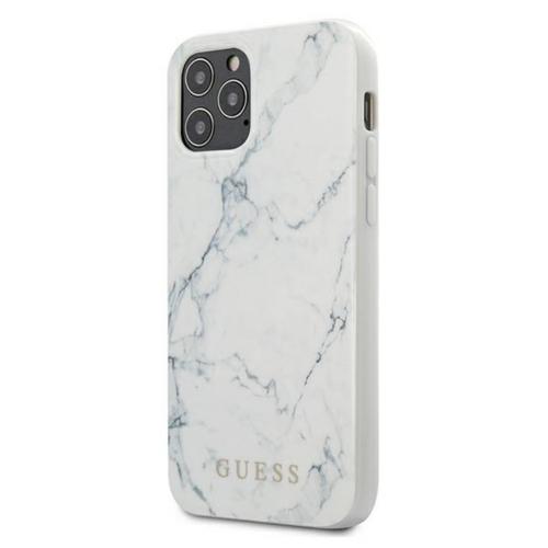 GUESS GUHCP12SPCUMAWH iPhone 12 MINI white telefontok