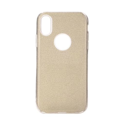 Forcell SHINING IPHONE 12 PRO MAX gold telefontok