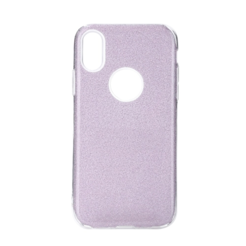 Forcell SHINING IPHONE 12 / 12 PRO pink telefontok