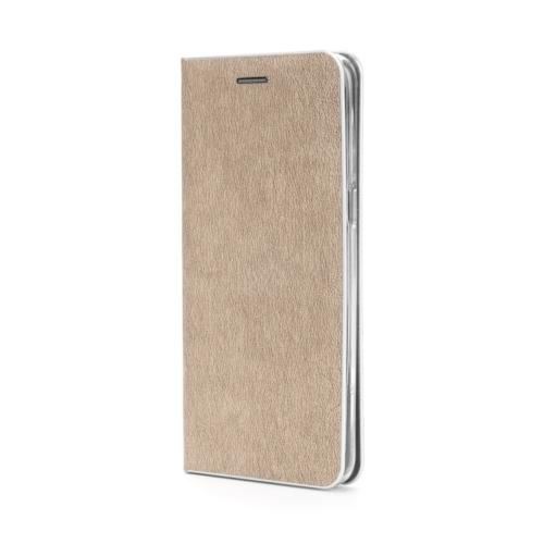 Luna Book Silver IPHONE 12 PRO MAX gold telefontok