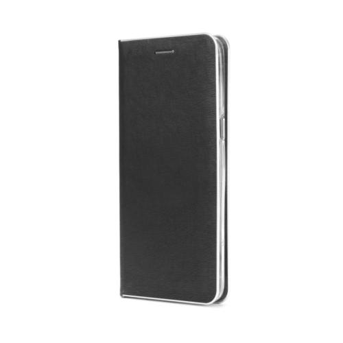 Luna Book Silver IPHONE 12 / 12 PRO telefontok