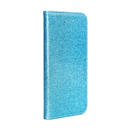 SHINING Book iphone 12 / 12 PRO light blue telefontok