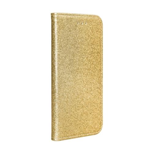 SHINING Book IPHONE 12 / 12 PRO gold telefontok