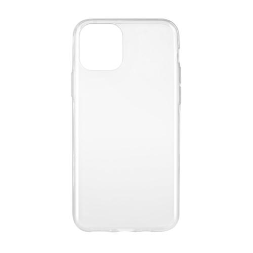 Ultra Slim 0,3mm IPHONE 12 / 12 PRO szilikon telefontok
