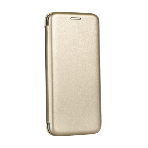 Book Forcell Elegance APPLE IPHONE 12 PRO MAX gold telefontok