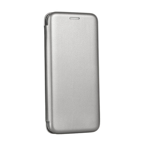 Book Forcell Elegance APPLE IPHONE 12 MINI grey telefontok