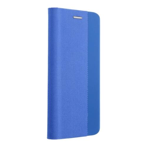 SENSITIVE Book APPLE IPHONE 12 / 12 PRO blue telefontok