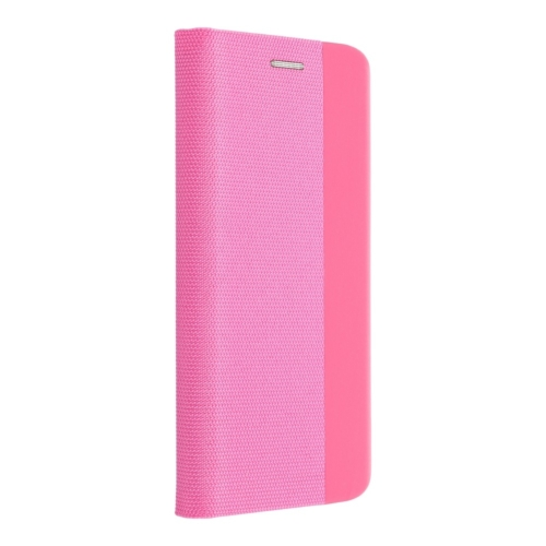 SENSITIVE Book APPLE IPHONE 12 / 12 PRO light pink telefontok