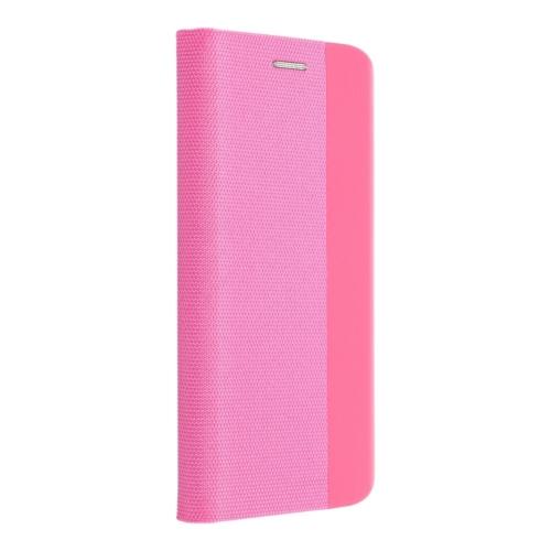 SENSITIVE Book APPLE IPHONE 12 / 12 PRO light pink telefontok