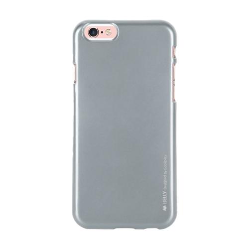 i-Jelly Mercury Iphone 12 / 12 PRO grey telefontok