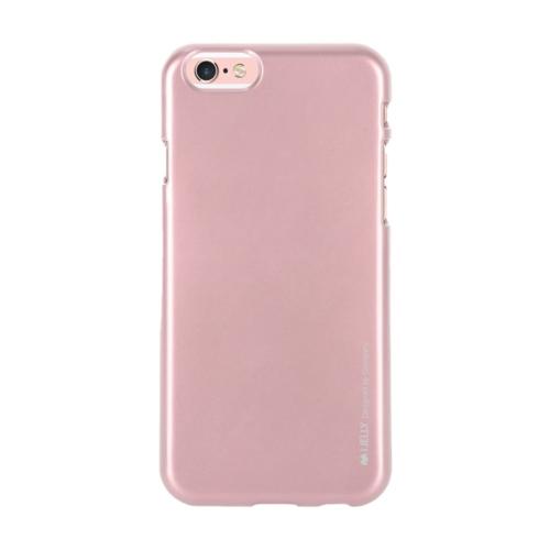 i-Jelly Mercury Iphone 12 / 12 PRO rose gold telefontok