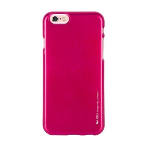 i-Jelly Mercury Iphone 12 MINI pink telefontok