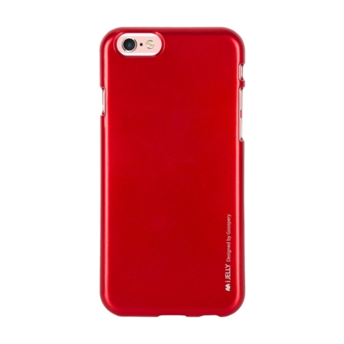 i-Jelly Mercury Iphone 12 MINI red telefontok