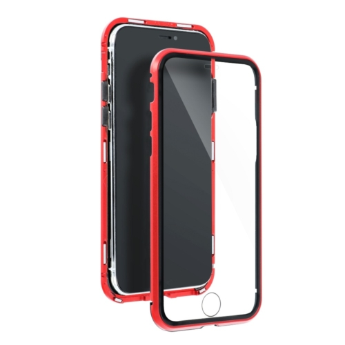 Magneto 360 Iphone 12 / 12 PRO red telefontok