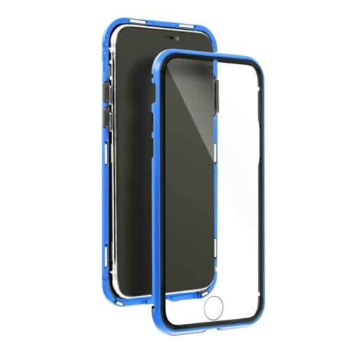 Magneto 360 Iphone 12 / 12 PRO blue telefontok