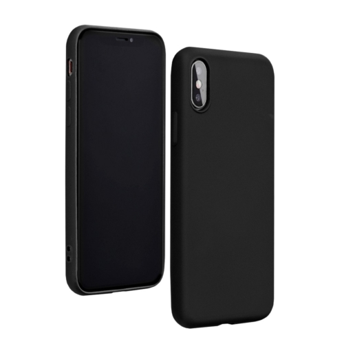 Forcell SILICONE LITE IPHONE 12 PRO MAX telefontok