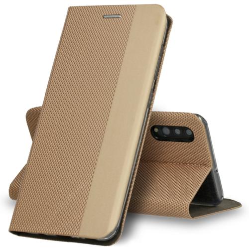 iPhone 11 arany BookCover telefontok