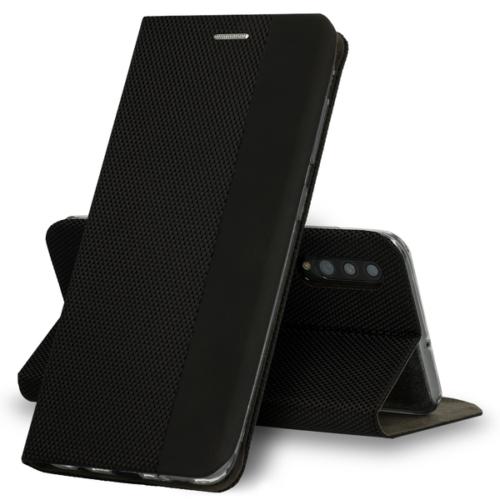 iPhone 11 fekete BookCover telefontok