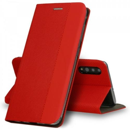 iPhone 11 piros BookCover telefontok