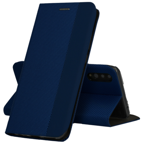 iPhone 7 / 8 / SE 20 kék BookCover telefontok