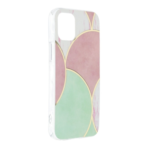 Forcell MARBLE COSMO IPHONE 12 MINI telefontok minta 05
