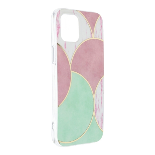 Forcell MARBLE COSMO IPHONE 12 PRO MAX telefontok minta 05