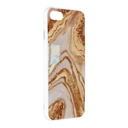 Forcell MARBLE COSMO IPHONE 7 / 8 / SE 2020 telefontok minta 09