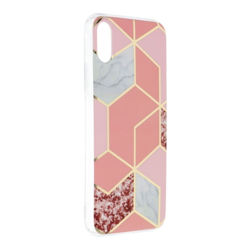 Forcell MARBLE COSMO IPHONE X / XS telefontok minta 02