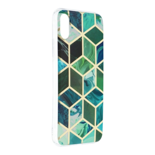 Forcell MARBLE COSMO IPHONE X / XS telefontok minta 08