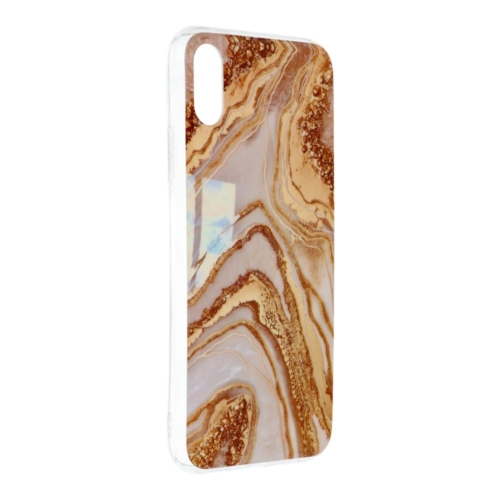 Forcell MARBLE COSMO IPHONE X / XS telefontok minta 09