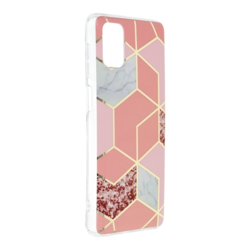 Forcell MARBLE COSMO Samsung Galaxy M51 telefontok minta 02