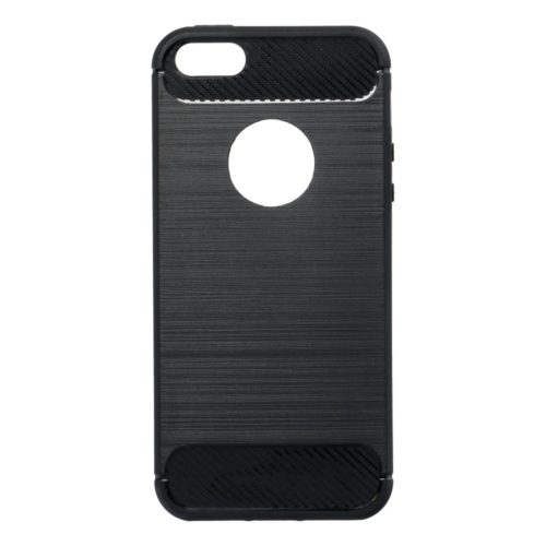 Forcell CARBON telefontok IPHONE 5/5S/SE