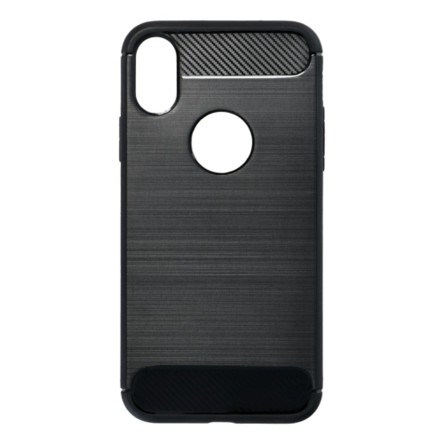 """Forcell CARBON telefontok IPHONE XS ( 5,8"""" )"""