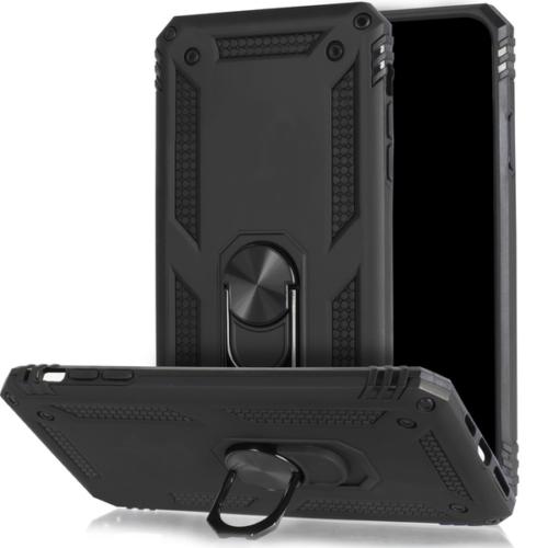 iPhone 12 / 12 Pro Ring Armor tok