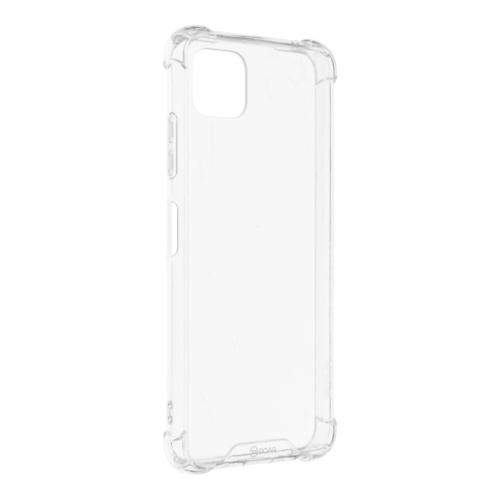 Armor Jelly Case Roar - for Samsung Galaxy A22 5G transparent