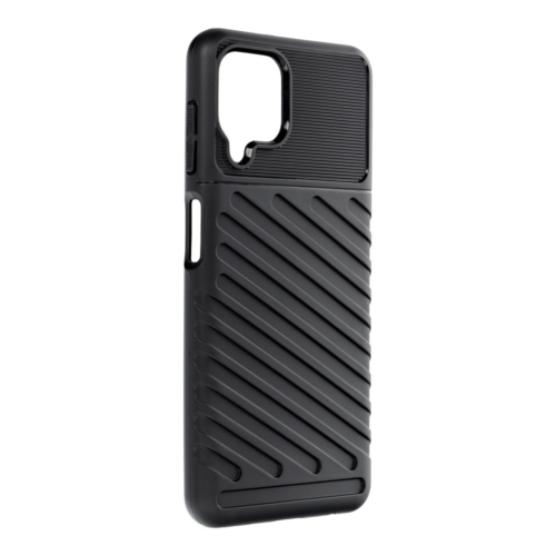 Forcell THUNDER Case for SAMSUNG Galaxy A22 LTE ( 4G ) black