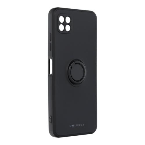 Roar Amber Case - for Samsung Galaxy A22 5G black