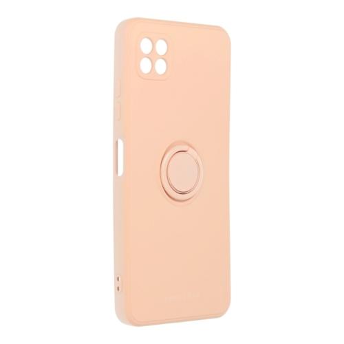 Roar Amber Case - for Samsung Galaxy A22 5G Pink