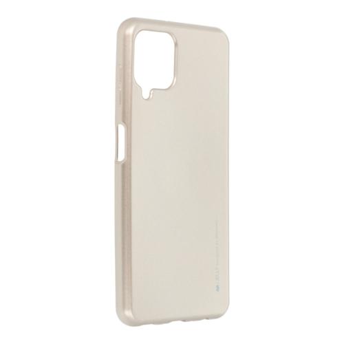 i-Jelly Case Mercury for Samsung Galaxy A22 4G gold