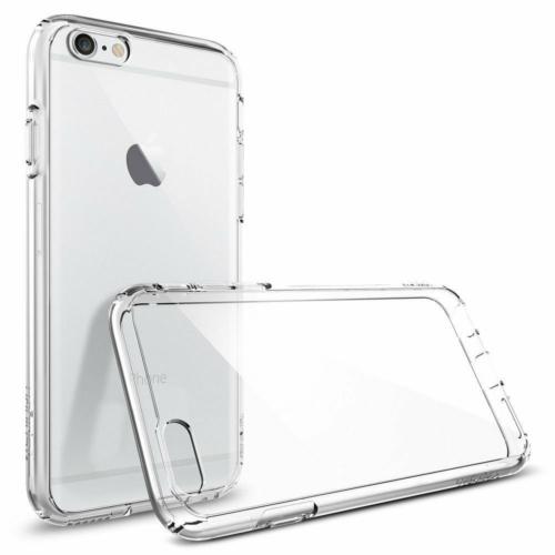 SPIGEN Ultra Hybrid iPhone 6 / 6S ütésálló telefontok