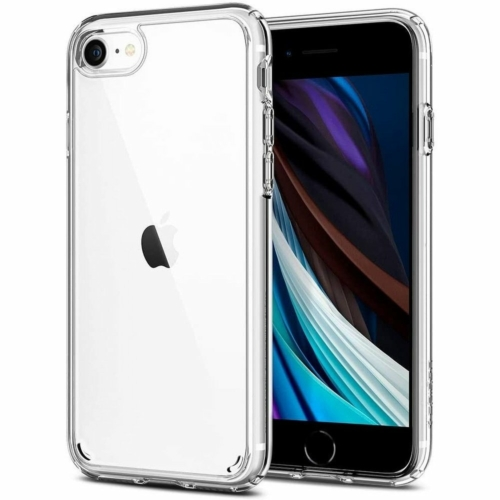 SPIGEN Ultra Hybrid iPhone 7 / 8 / SE 2020 ütésálló telefontok