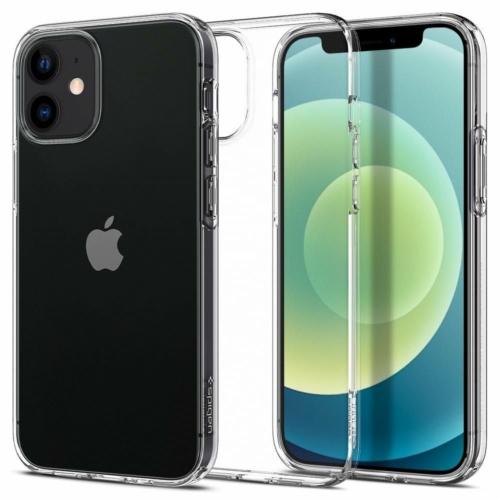 SPIGEN Liquid Crystal iPhone 12 telefontok