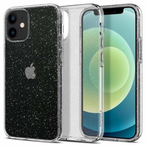 SPIGEN Liquid Crystal iPhone 12 MINI telefontok